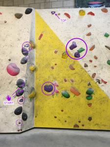 Boulderen #4 PAARS @STERK