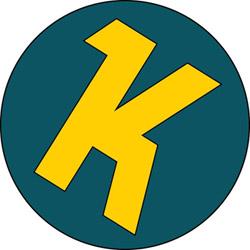 Logo van Boulderhal Kunststof.