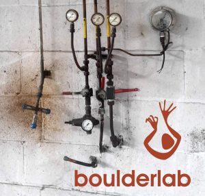 Boulderlab Amsterdam