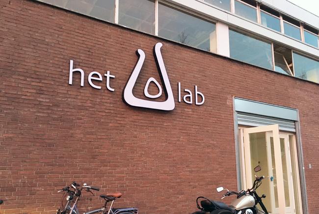 het lab amsterdam