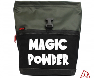 boulder pofzak magic powder