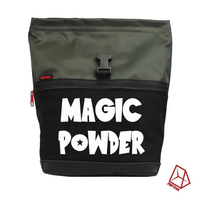 Boulder Pofzak Magic Powder