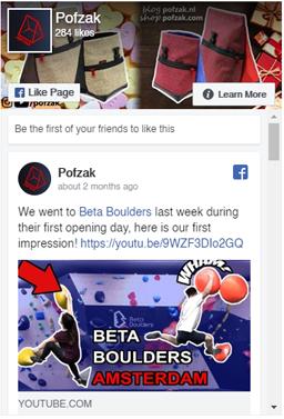 facebook pofzak