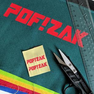handmade by pofzak
