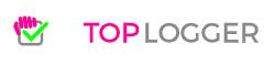TopLogger logo