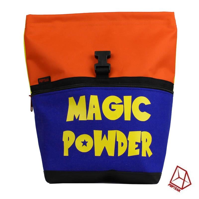 Boulder Pofzak Magic Powder YBO