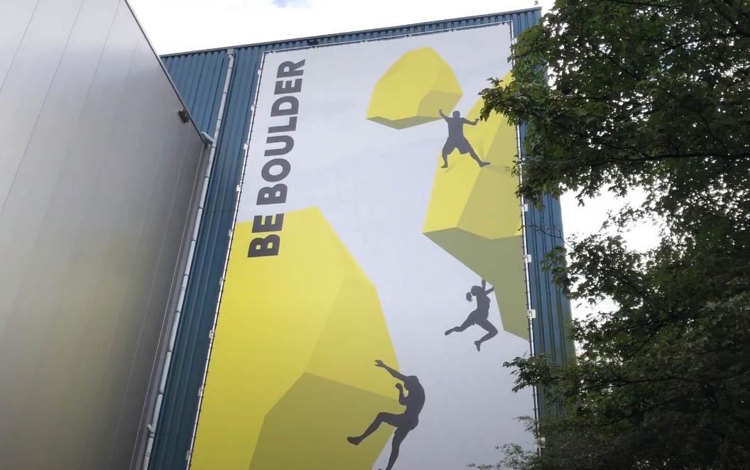 be boulder amsterdam